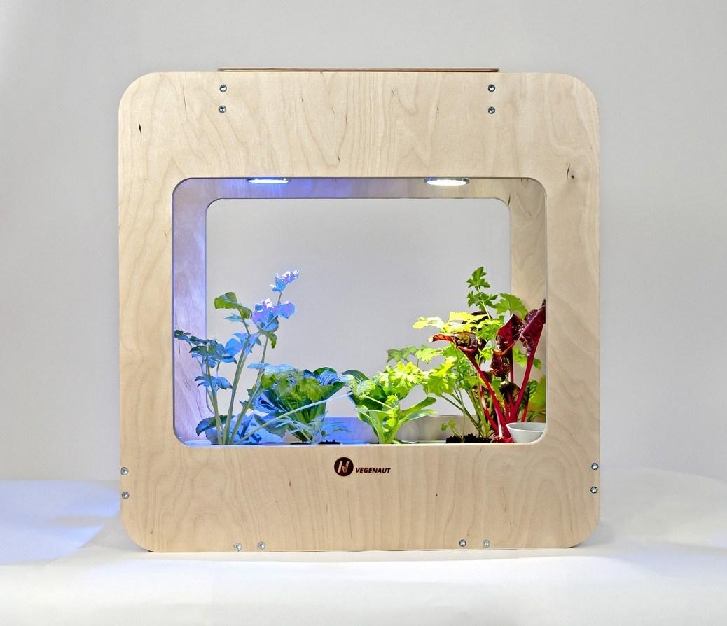 zestaw hydroponiczny